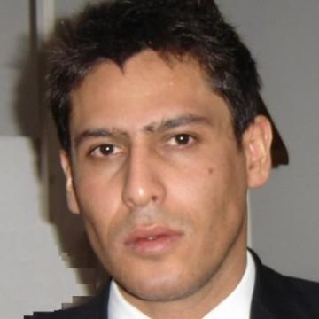 Enrique, 47, Mexico, Mexico