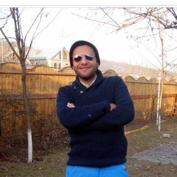 Islam, 33, Baku, Azerbaijan
