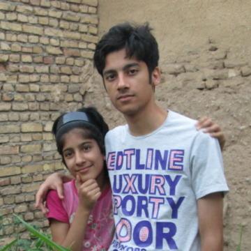 alireza, 21, Esfahan, Iran