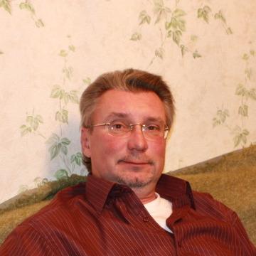 Александр Воевода, 59, Moscow, Russia