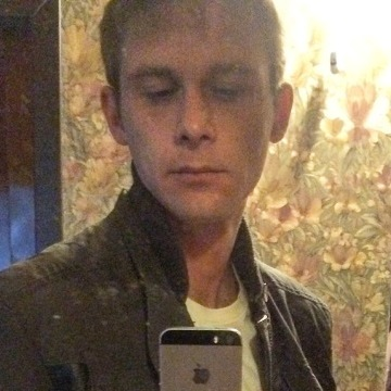 Дима, 33, Moscow, Russia