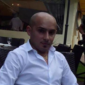 Danny, 32, Bilbao, Spain