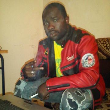 GOTA, 19, Abidjan, Cote D'Ivoire
