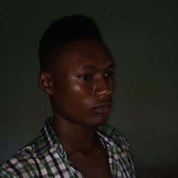 Alex34, 22, Accra, Ghana