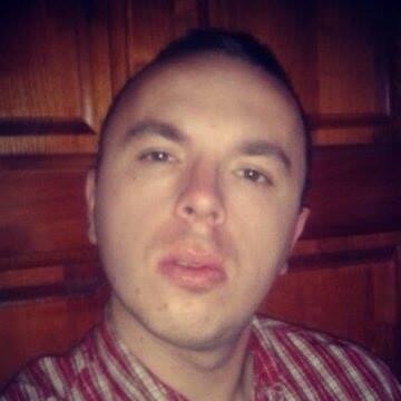 Alexandru, 26, Arad, Romania
