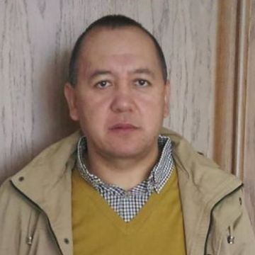 khurshid, 37, Tashkent, Uzbekistan