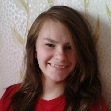 Victoria, 20, Magnitogorsk, Russia