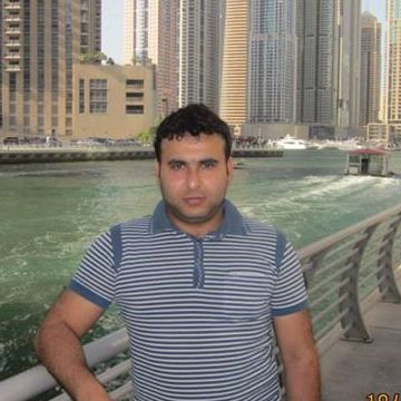 rewad, 32, Baku, Azerbaijan