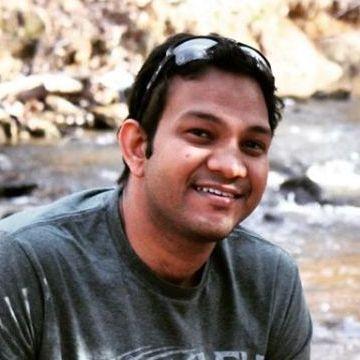 Mahesh Varma, 29, Richmond, United States