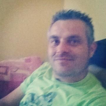 Donato Di Fede, 37, Salerno, Italy