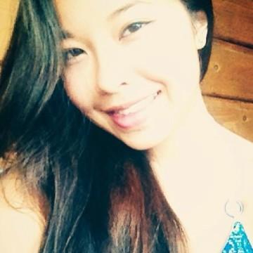 Renee, 25, Hong Kong, Hong Kong