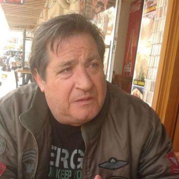 Bülent Saraçoğlu, 56, Kusadasi, Turkey