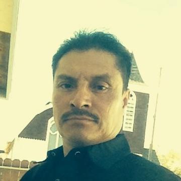 Abel, 37, Oakland, United States