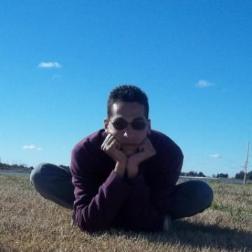 Jadad Fenix, 37, Buenos Aires, Argentina