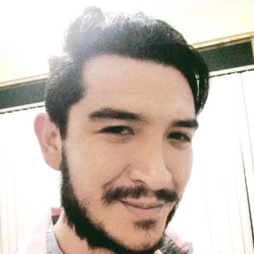 Alberto Gómez, 30, Mexico, Mexico
