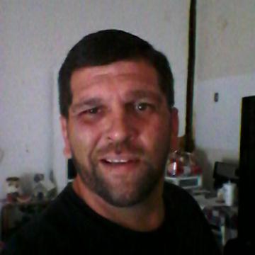 Bruce Halcomb, 40, Okeechobee, United States