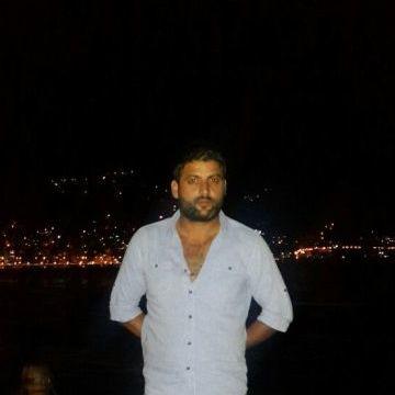 Gökhan Duman, 32, Istanbul, Turkey