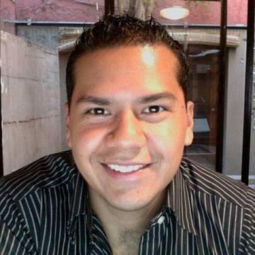 Gabriel Ramirez, 33, Mexico, Mexico