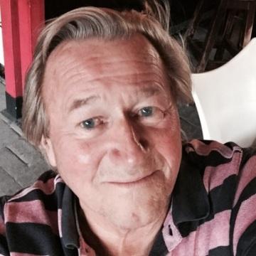 Kjell Hummelgren, 60, Marbella, Spain