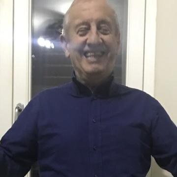 franco, 66, Arezzo, Italy