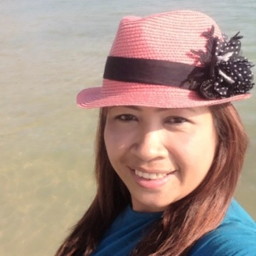 Tookie, 41, Thalang, Thailand
