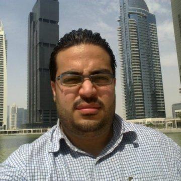 Zouhier Medakka, 30, Dubai, United Arab Emirates