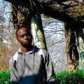 Isaiah, 29, Lombardi, Italy