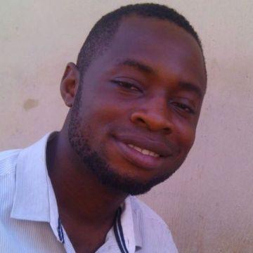 Jinadu Oluwasegun Philip, 29, Yazoo City, United States