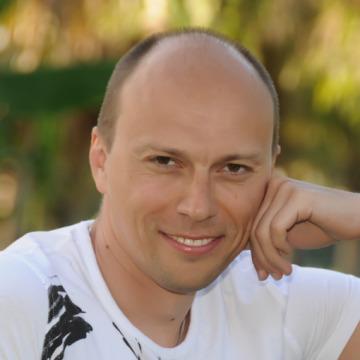 Alex, 38, Almaty (Alma-Ata), Kazakhstan