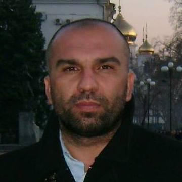 Doğan Gezeroğlu, 36, Rostov-na-Donu, Russia