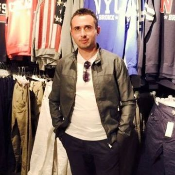 Ruslan Kamilov, 29,