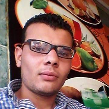 Ħãtểm ṀỡĦãmểd, 25, Port Said, Egypt