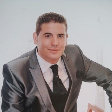 Miguel Tebas Lorca, 30, Lorca, Spain