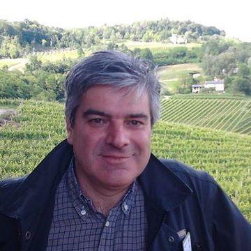 Lamberto Mattiuzzo, 55, Treviso, Italy