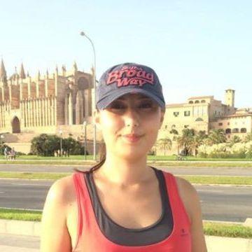 Айжан Жусупова, 29, Astana, Kazakhstan
