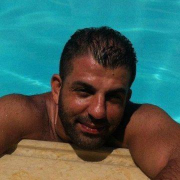 Haytham Mansour, 41, Dubai, United Arab Emirates