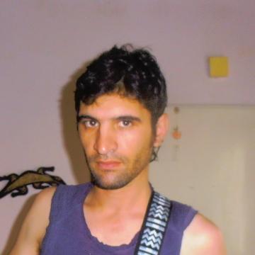Leonidas Sanchez, 35, Campana, Argentina