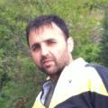 Ali Bilgiç, 40, Iskenderun, Turkey