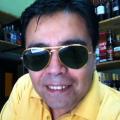 Patricio Pizarro, 45, La Serena, Chile