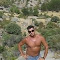 Mario Gheorghe, 50, Madrid, Spain