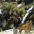 Tomas Egea Ortiz, 37, Murcia, Spain