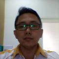 Holi Hosliwardi, 36, Surabaya, Indonesia