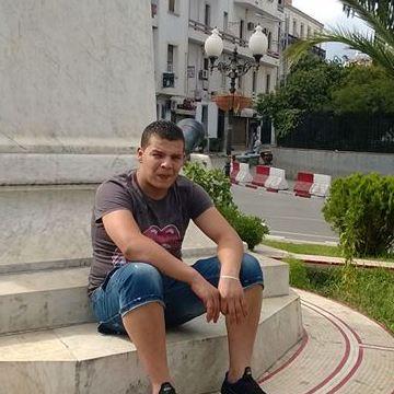 Ali Fertikh, 28,