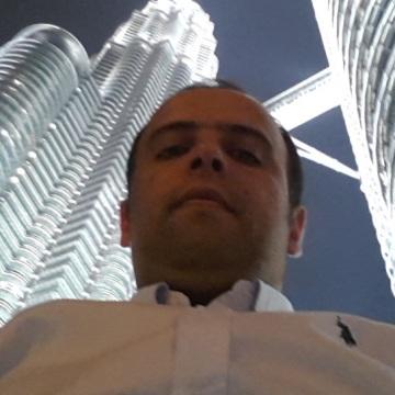 Mohammed, 35, Jeddah, Saudi Arabia