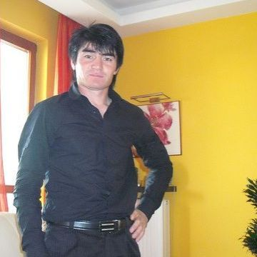 Maqsudbek Urinboev, 34, Warsaw, Poland