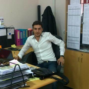 Robert, 27, Yerevan, Armenia