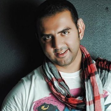 farid, 34, Cairo, Egypt