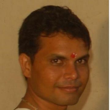 RAJ, 29, Rajkot, India