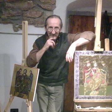 Marian Amariei-Docan, 64, Rovereto, Italy