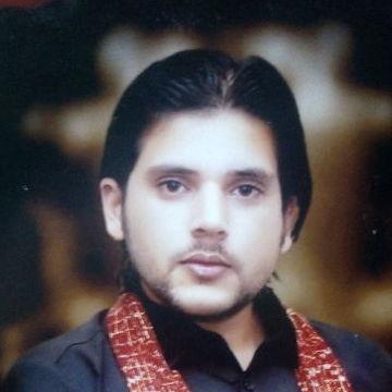 wajahat, 29, Lahore, Pakistan
